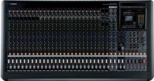 Live Mixer - Yamaha-MG32/14 FX Wholesale Distributor from Delhi