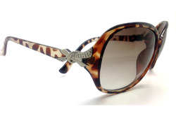 Fibar Square Ladies Sunglasses