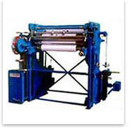 Slitter & Rewinder Machine