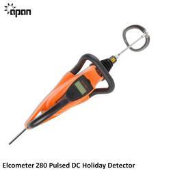Pulsed DC Holiday Detector