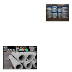 Rubber Lubricant for Joining Ring Pipes