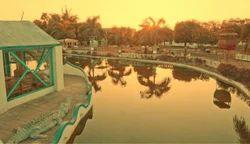 Resort Rental Service for Parties