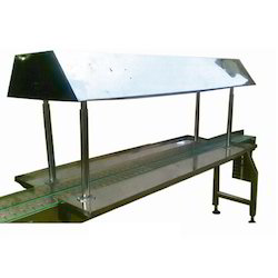 Bottle Inspection Conveyors