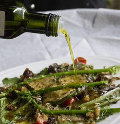Grape Seed Oil for Cooking