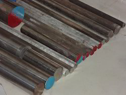 Stainless Steel 316l Round Bars