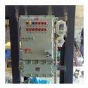Flameproof Motor Control Panel