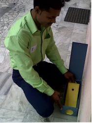 Commercial Pest Management Services