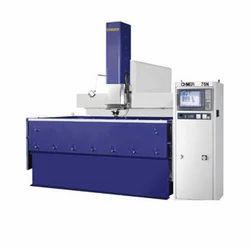CNC EDM Machine (CM1675C)