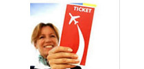 Ticket Bookings Service