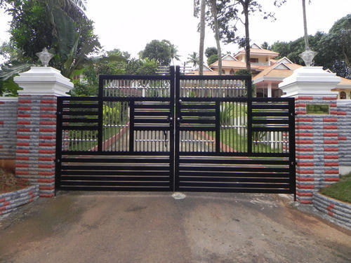 Gate Gatepipe And Stainless Steel Manufacturer From Thodupuzha