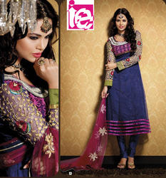 Dress Line Salwar Kameez