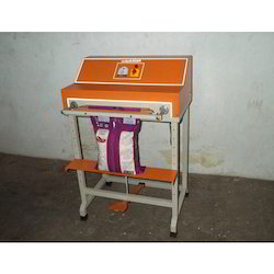 Heavy Pedal Sealing Machine