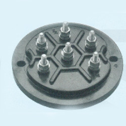 Terminal Block Suitable For NGEF 20-40 HP