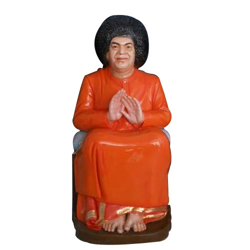 Sathya Sai Baba Statue Sri Sathya Sai Baba Statue