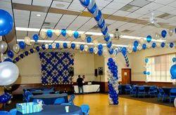 Baloon Arch Decoration