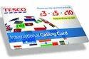 International Calling Card