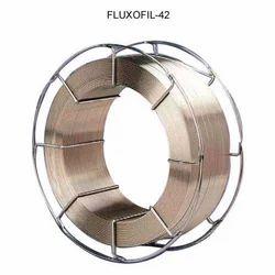 Oerlikon Fluxofill Wire
