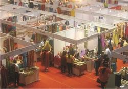 Octanorm Exhibition Stall Services