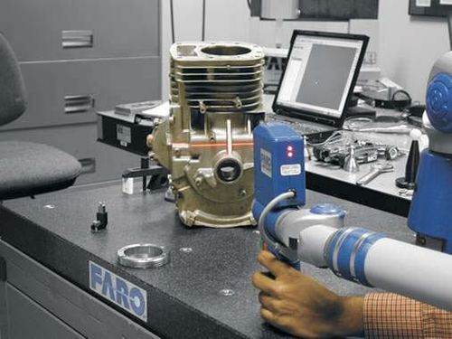 Cmm Inspection Service And 3d Scanning Service Provider