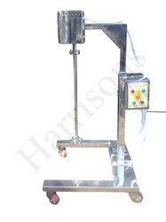 Industrial Motorized Stirrer