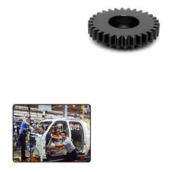 Graphite Solid Lubrication for Automobile Industry