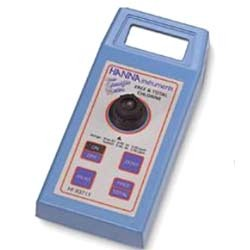 Hanna Free Chlorine Test Kit