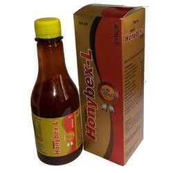 Food Grade Honeybex Syrup-L 300 mL(Lycopene Syrup), Packaging Size: 500 mL, Packaging Type: Pet Bottle