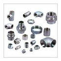 Alloy Steel Tube Fittings