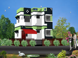 Nangooram Project - For Senior Citizens