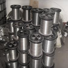 1/4 Hard Stainless Steel EPQ Wire