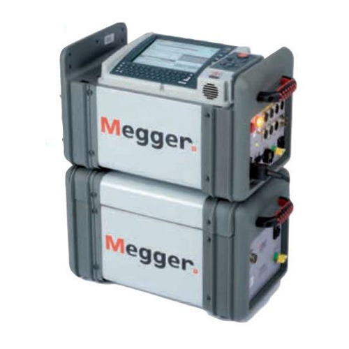Diagnostic Insulation Systems Megger India Private Limited