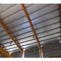 Insulated Roofing Sheet