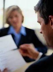 Recruiting Consultants