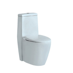 Single Piece Vignette Sanitary Ware