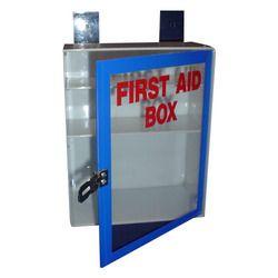 Medicine First Aid Box