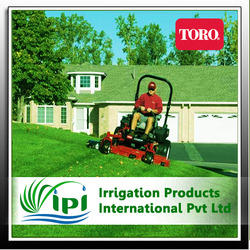 Riding Mower Toro, TORO TIME CUTTER