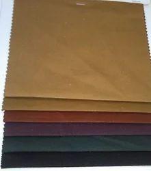 Plain Multicolor Satin Lycra
