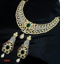 Vintage Necklace Set
