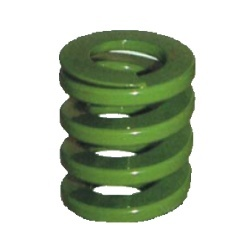 Green Series Die Springs