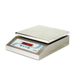 Portable Silver Scales