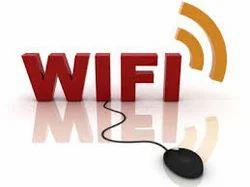 Wi Fi Internet Service
