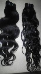 Brazilian Virgin Human Hair Weft