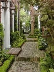 Private Garden Landscape Architecture