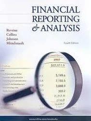Financial Analysis Reporting