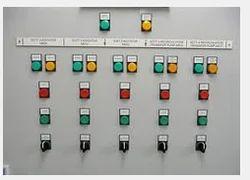 Industries Control Panel