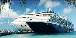 Cruise Ship Handling