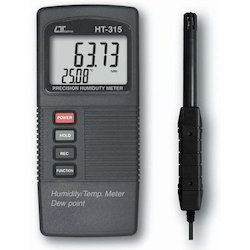 Pocket Humidity Meter