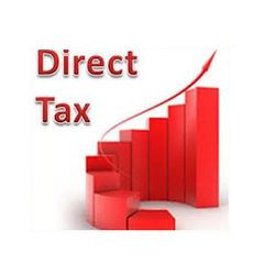 Direct Tax Services