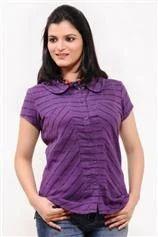 Fashion Purple Shirts