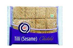 Sesame Shree Chikki